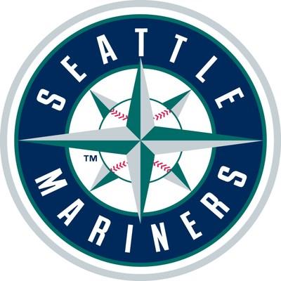 Seattle Mariners Logo (PRNewsfoto/Seattle Mariners)