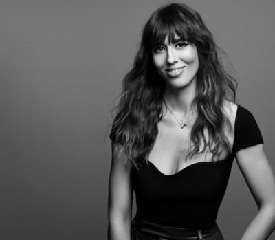 Violette becomes Guerlain Creative Director of Makeup Photo Credit: @Stevan Pan for Guerlain (PRNewsfoto/GUERLAIN)