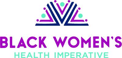 Black Women's Health Imperative (PRNewsfoto/Black Women's Health Imperative)