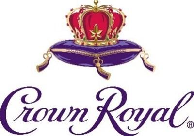 Crown Royal logo (PRNewsfoto/Crown Royal)