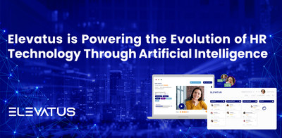 Companies worldwide are adopting Elevatus' AI technology to modernize and improve their HR processes