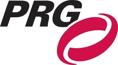 Production Resource Group Logo (PRNewsfoto/Production Resource Group LLC)