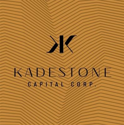 Kadestone Capital Corp. Logo (CNW Group/Kadestone Capital Corp.)