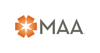 MAA logo. (PRNewsFoto/MAA)