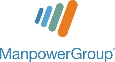 ManpowerGroup. (PRNewsFoto/ManpowerGroup) (PRNewsFoto/)