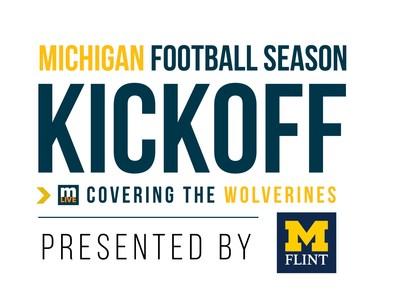 MLive Media Group Michigan Football Season Kickoff