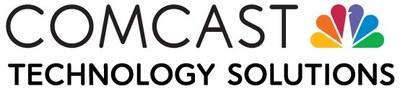 Comcast Technology Solutions (PRNewsfoto/Comcast Technology Solutions)