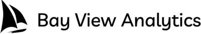 Bay View Analytics Logo (PRNewsfoto/Bay View Analytics)