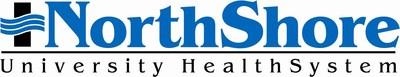 NorthShore University HealthSystem Logo (PRNewsfoto/NorthShore University HealthSys)