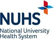National University Health System (NUHS) Logo (PRNewsfoto/National University Health System (NUHS))