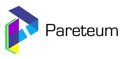 Pareteum Corporation Logo.