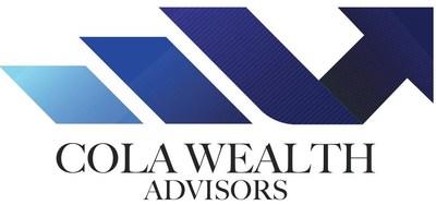 (PRNewsfoto/Cola Wealth Advisors)