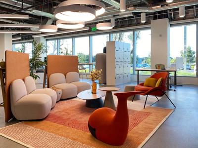 Sunon USA Experience Center (Irvine, CA.)