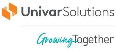 Univar Solutions (PRNewsfoto/Univar Solutions Inc.)