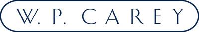 W. P. Carey Inc. Logo. (PRNewsFoto/W. P. Carey Inc.)