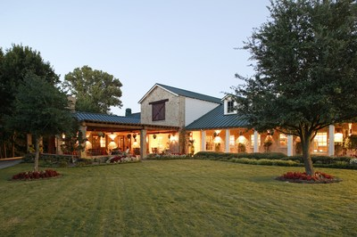 Twin Creeks Clubhouse