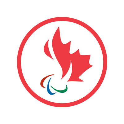 Canadian Paralympic Committee - logo (CNW Group/Canadian Paralympic Committee (Sponsorships))