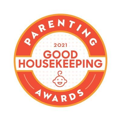Parenting Award - 2021 Good Housekeeping