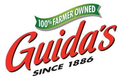 Guida's Dairy logo (PRNewsfoto/Guida's Dairy)