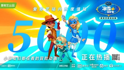 iQIYI deepens industrial innovation of film and TV by launching innovative online video review plug-in and improves multinational collaboration