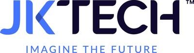 JK Tech Logo
