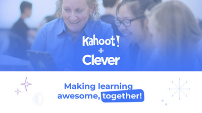 Kahoot! completes acquisition of Clever.