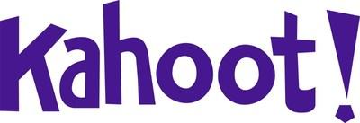 Kahoot Logo (PRNewsfoto/Kahoot!)