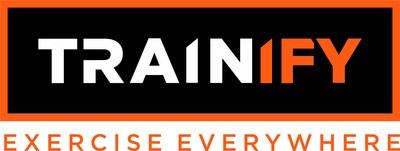Trainify Logo