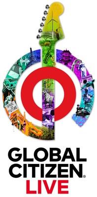 GC Live Logo (PRNewsfoto/Global Citizen)