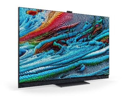 TCL X92 Series Mini LED 8K TV