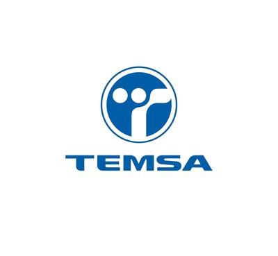 TEMSA Logo (PRNewsfoto/TEMSA)