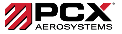 PCX Aerosystems is a leading supplier of highly engineered, precision, flight critical assemblies for rotorcraft and fixed wing aerospace platforms. Founded in 1900, the company serves defense and commercial aerospace markets. (PRNewsfoto/PCX Aerosystems)