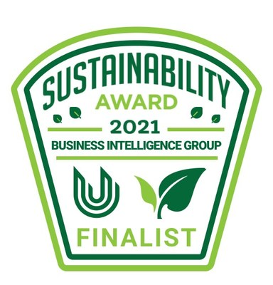 Utilimarc recognized as a Sustainability Leader by Business Intelligence Group