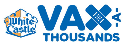 White Castle's new Vax-A-Thousands program will give $500 prizes to 200 employees who can show proof of vaccination.