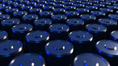 StoreDot 4680 Cylindrical Cells