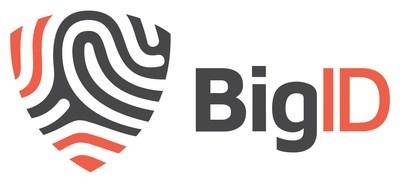 BigID logo (PRNewsfoto/BigID)